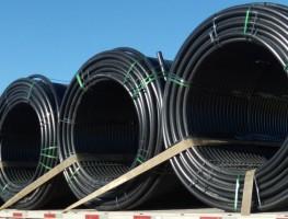 Tăng gấp đôi hiệu quả với ống tưới HDPE