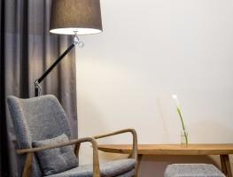 Tạo dựng phong cách với 6 thủ thuật cho từng góc trong phòng khách