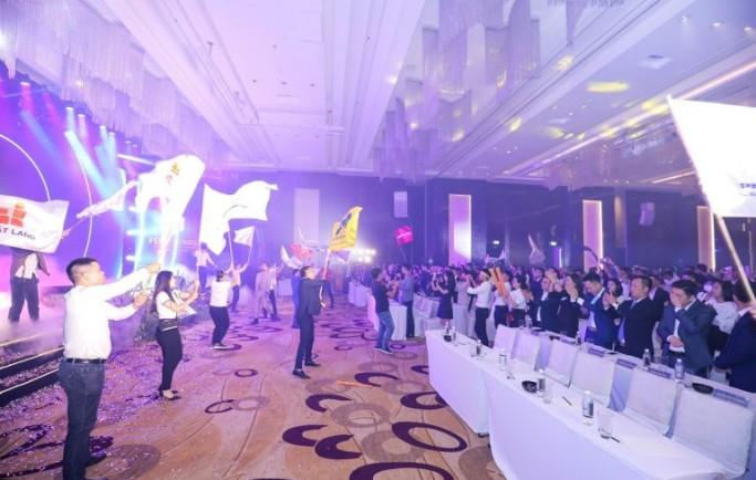 Thị phần dự án chung cư Hà Nội: Bùng nổ cuối năm