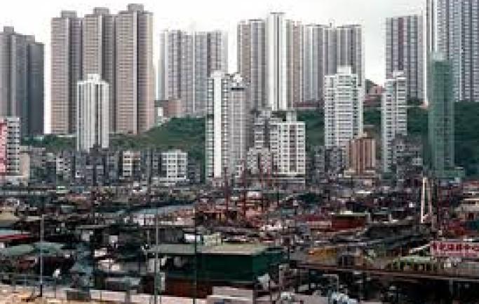 Thị trường địa ốc tại các thành phố lớn đang bị đại gia tỉnh lẻ thâu tóm