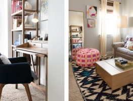 Thiết kế gia nổi tiếng Maureen Stevens: Trang trí nhà theo phong cách đương đại