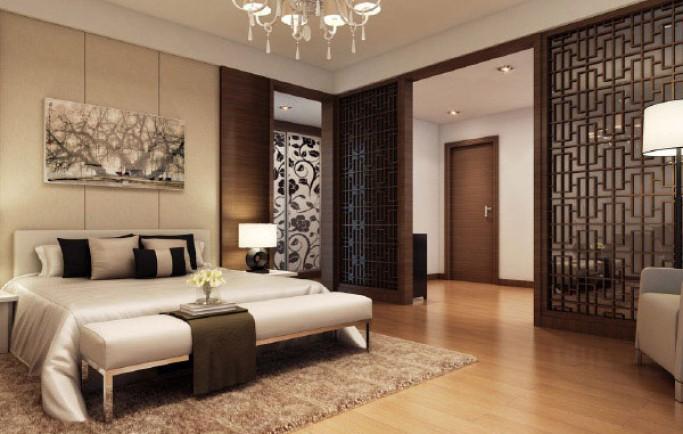 Thiết kế nội thất biệt thự Ciputra phong cách hiện đại tại Hà Nội