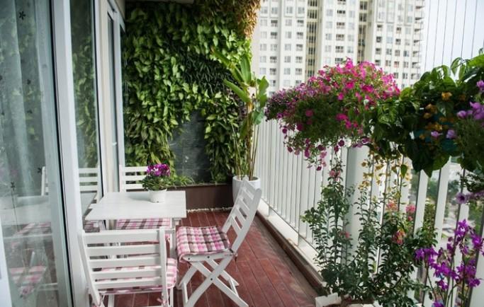 Thiết kế nội thất cho căn hộ mini Tecco Town tại quận Bình Tân