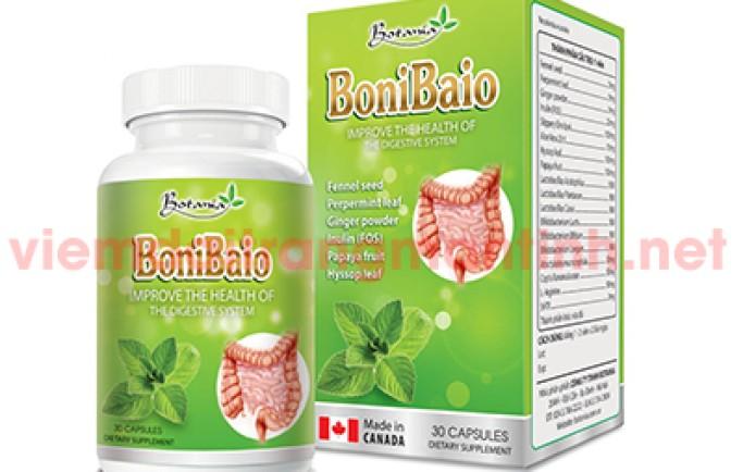 Tìm hiểu về thảo dược chức năng bonibaio