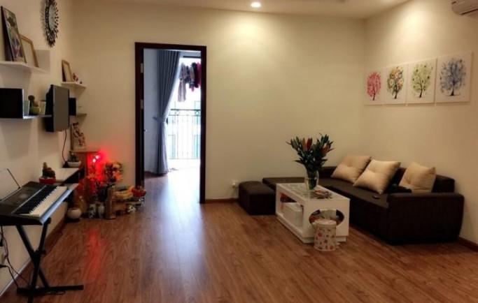 Tìm mua chung cư giá rẻ dưới 1 tỷ đồng tại Hà Nội