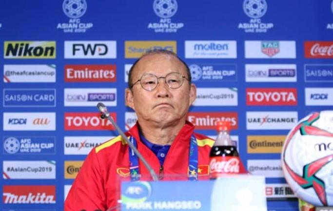 Tin từ 8live: Báo Indonesia chỉ ra mối lo của HLV Park Hang-seo