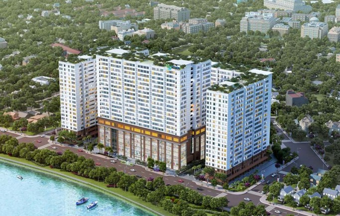 Toàn cảnh các dự án bất động sản giá dưới 1 tỷ tại TPHCM