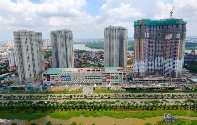 Top những căn hộ đáng giá nhất thế giới