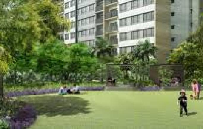 Trải nghiệm không gian sống lý tưởng tại căn hộ Palm Garden quận 2
