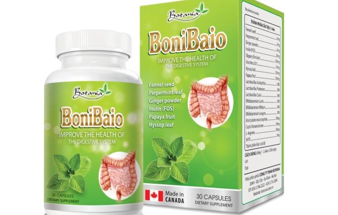Viêm đại tràng mạn tính và lời khuyên dùng bonibaio