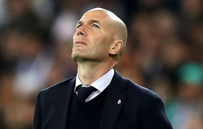 Zinedine Zidane cần một lần nữa giải bài toán bế tắc ở Real Madrid