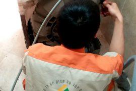 Công ty chuyên bảo dưỡng sửa chữa máy giặt tại nhà hiệu quả