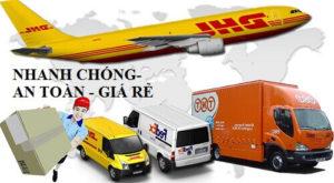 Dịch vụ gửi áo đi singapore nào tốt tại TP.HCM và Hà Nội