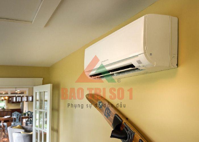 Dịch vụ sửa chữa điều hòa tại Hà Nội đảm bảo khắc phục lỗi ngay