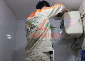 Gọi 0988 230 233 để thợ sửa bình nóng lạnh quận Hà Đông nhanh chóng