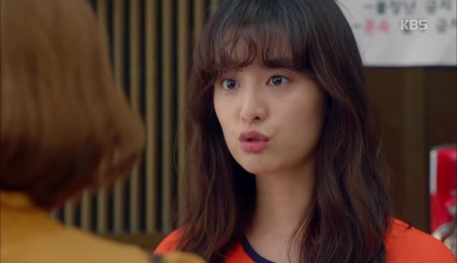 """Kim Ji Won: Nữ Chính Cực Đáng Yêu Của """"Fight for My Way"""" Trên VỪNG TV"""