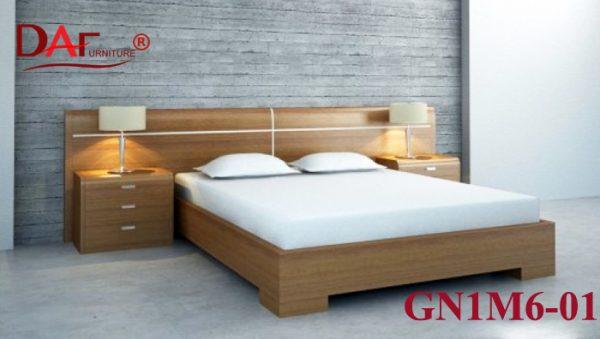 Nội Thất Đông Á cung cấp giường ngủ uy tín TPHCM
