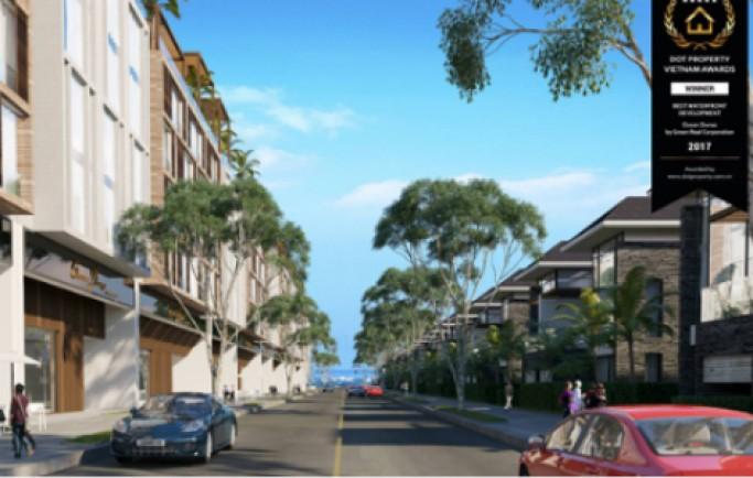 Bất động sản Phan Thiết phát triển nhờ nâng cấp hạ tầng