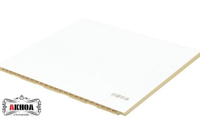 Chia sẻ thông tin sản phẩm tấm ốp tường pvc nano nội thất akhoa