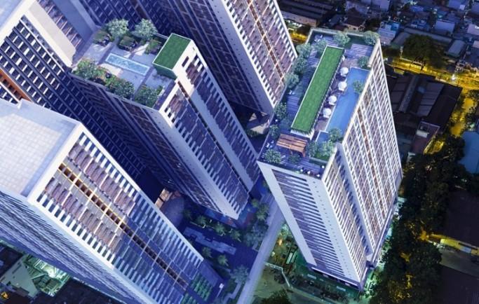 Cho thuê căn hộ Gold View, 117m2, 3 phòng ngủ, full nội thất