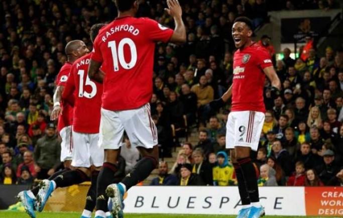 """Club 8live đưa tin:MU """"biến ảo"""" với Martial: Tỷ lệ thắng tăng đột biến, tự tin đánh bại Chelsea"""