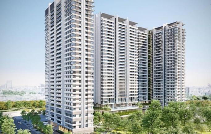 Dự án căn hộ Kingdom 101 Thành Thái nổi tiếng