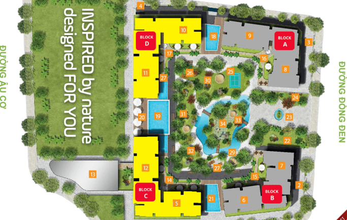Dự án căn hộ Kingdom 101 Thành Thái quận 10 đặc biệt