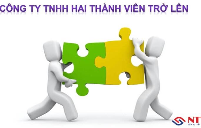 Mở công ty TNHH hai thành viên trở lên