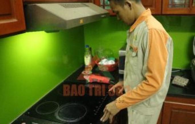 Sửa bếp từ Goldsun tại nhà đảm bảo lỗi hết ngay