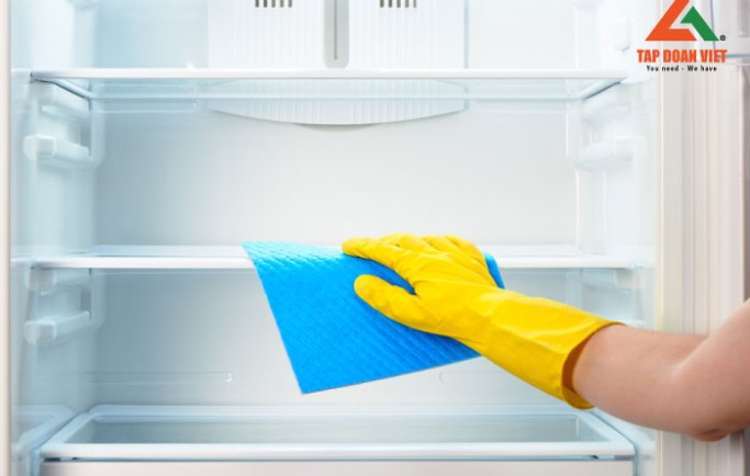 Tập Đoàn Việt nhận sửa tủ lạnh tại Hà Nội cam kết lỗi hết ngay