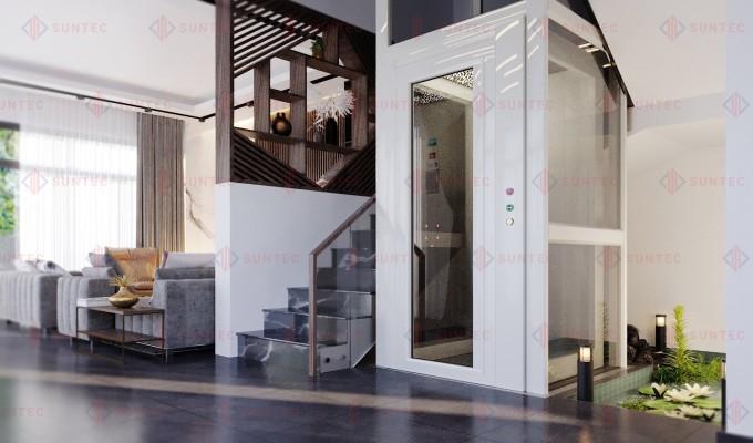 Top 3 hãng thang máy gia đình tốt nhất tại Hà Nội, HCM năm 2021