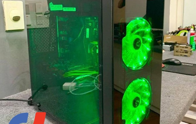 Trọn bộ máy Hp 6200 coreI3 Ram 4gb Hdd 250gb
