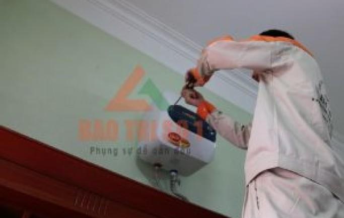 Tư vấn dịch vụ sửa chữa bình nóng lạnh Xuân Đỉnh tại nhà uy tín