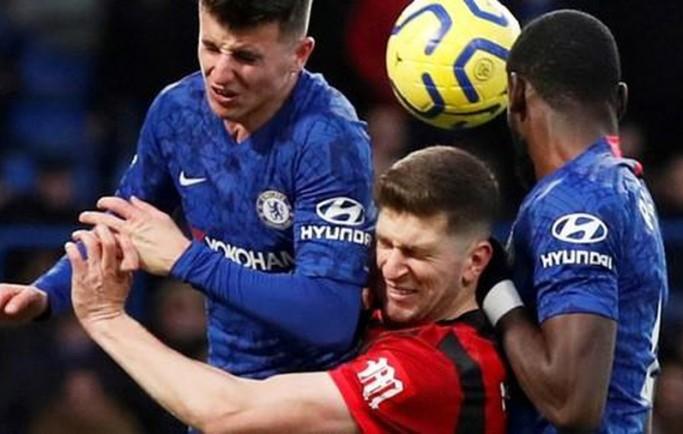Zbet nhận định Nhận đòn đau Bournemouth, Chelsea sắp văng top 4 Ngoại hạng Anh